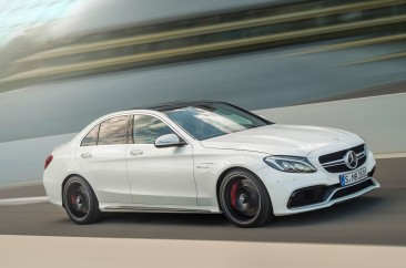 Mercedes-AMG C 63 S: Adds Turbo, Loses Soul?