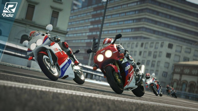 REVIEW: RIDE (XBOX 360)