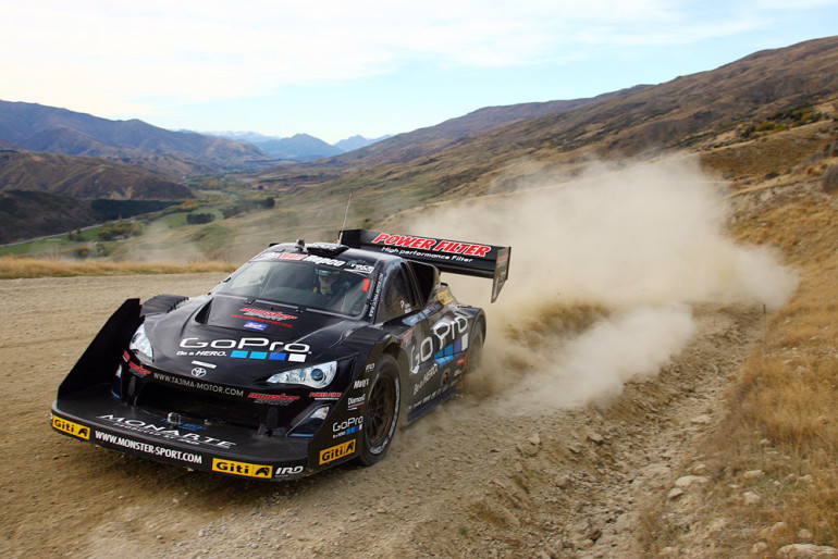 PHOTO GALLERY: Race to the Sky