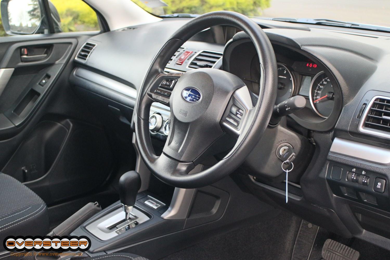 Subaru Forester (02)