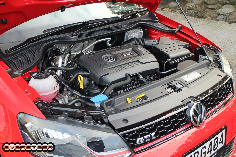 VW Polo GTi (03)