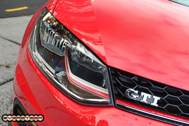 ROAD TEST: VW Polo GTi