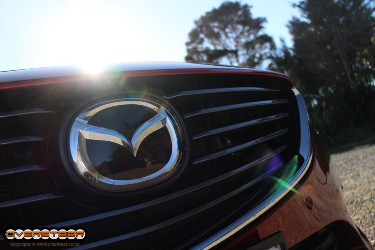 ROAD TEST: Mazda6 Limited