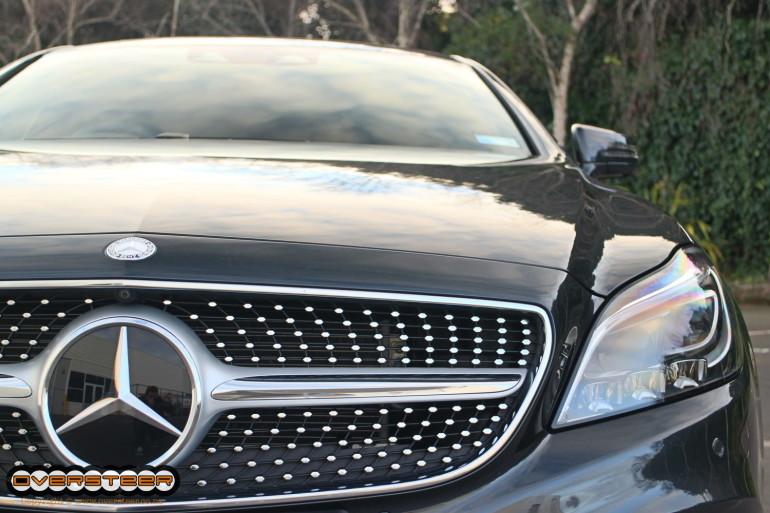 ROAD TEST: Mercedes-Benz CLS 500 Shooting Brake