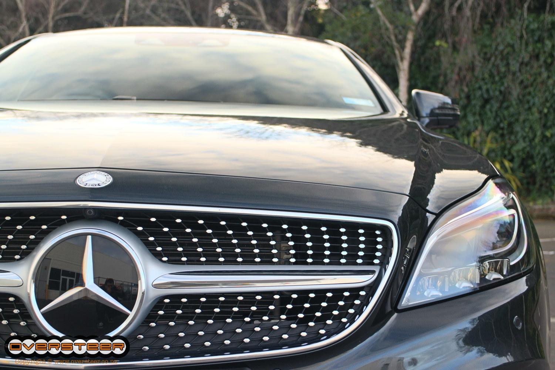Road test mercedes benz cls 500 shooting brake oversteer for Mercedes benz cls 500 precio