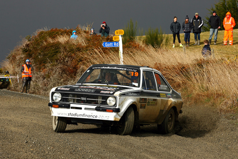PHOTO GALLERY: Catlins Coast Rally