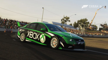 Your chance to head to Bathurst with Xbox!