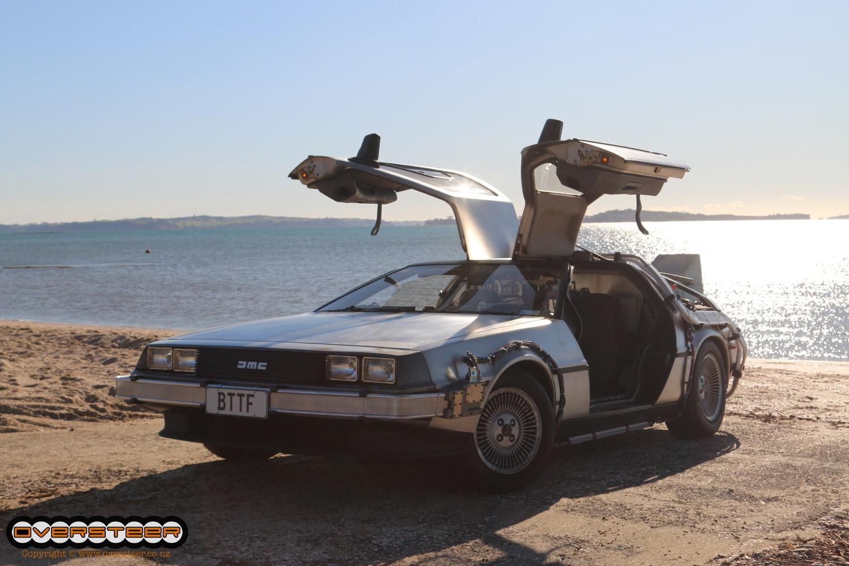 DeLorean (01)