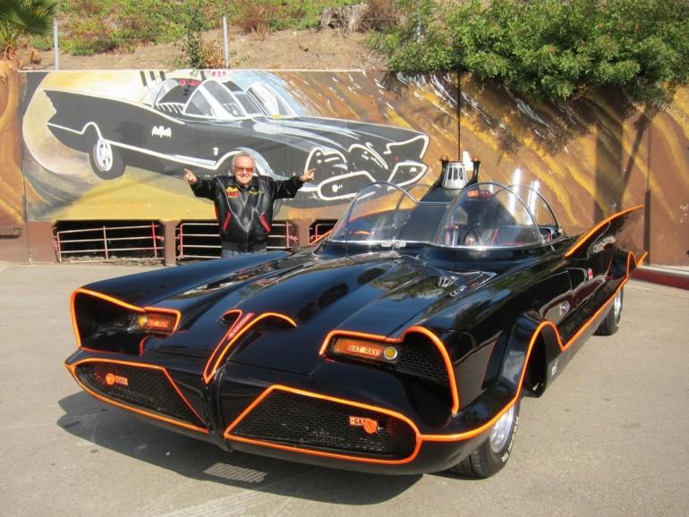 The Good Oil: Holy Bank Account Batman!