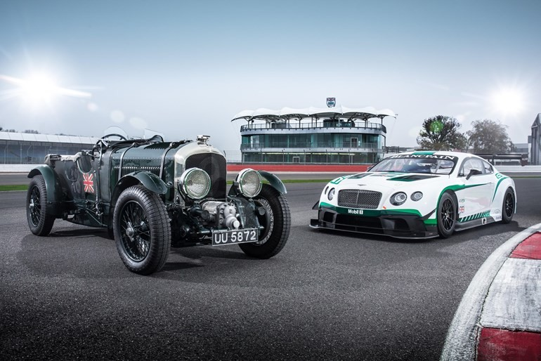 The Good Oil: Big Bentley Bash