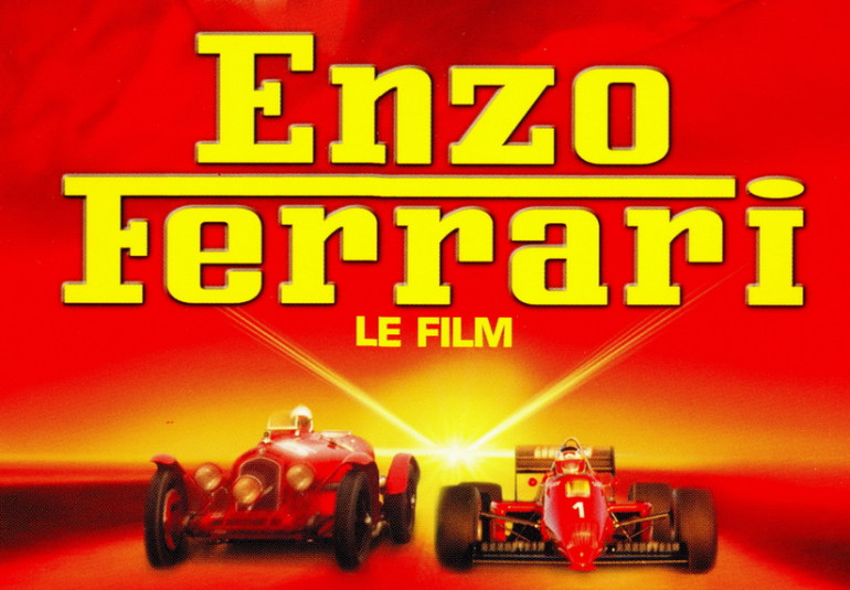 Five films featuring car-company bosses