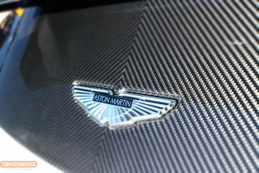 PHOTO GALLERY – Aston Martin Vulcan