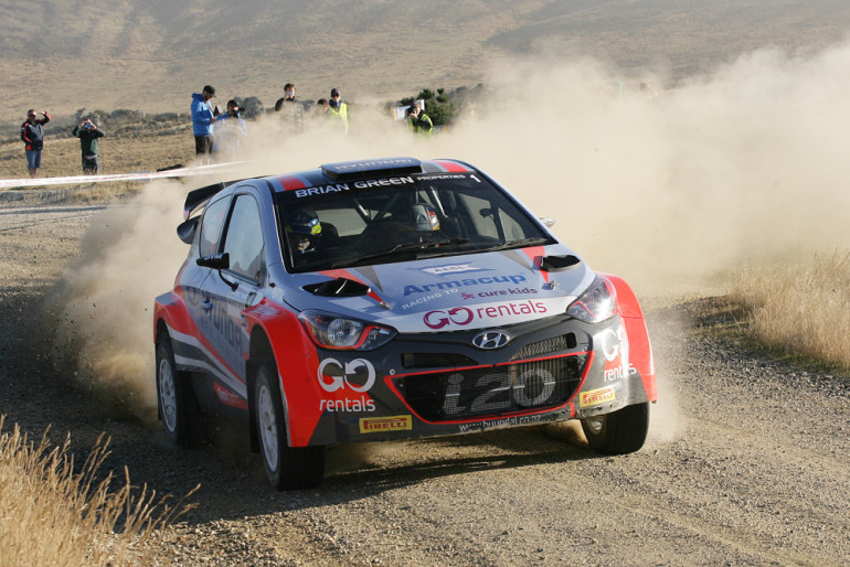 PHOTO GALLERY: Otago Rally