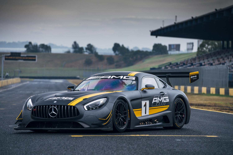 Mercedes C63 & GT3 (02)