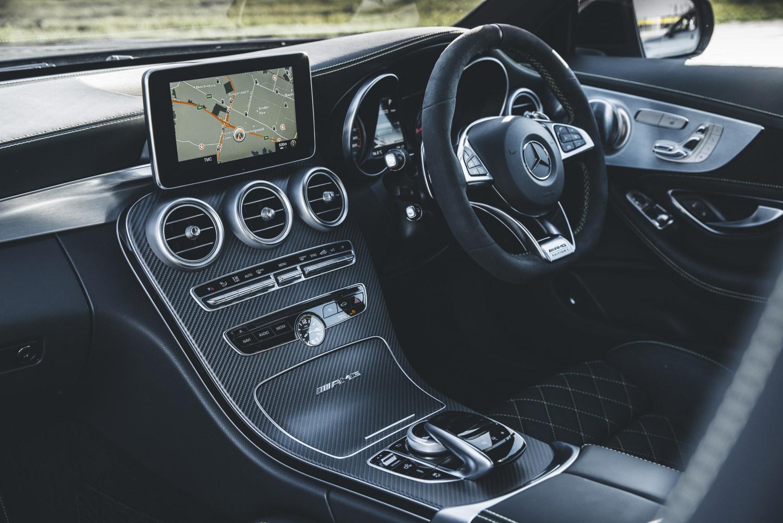 Mercedes C63 & GT3 (08)