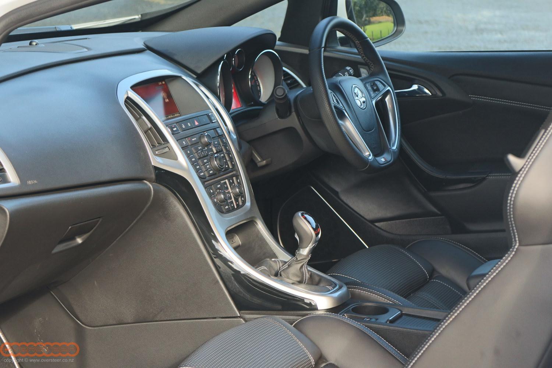 Holden Astra VXR 003