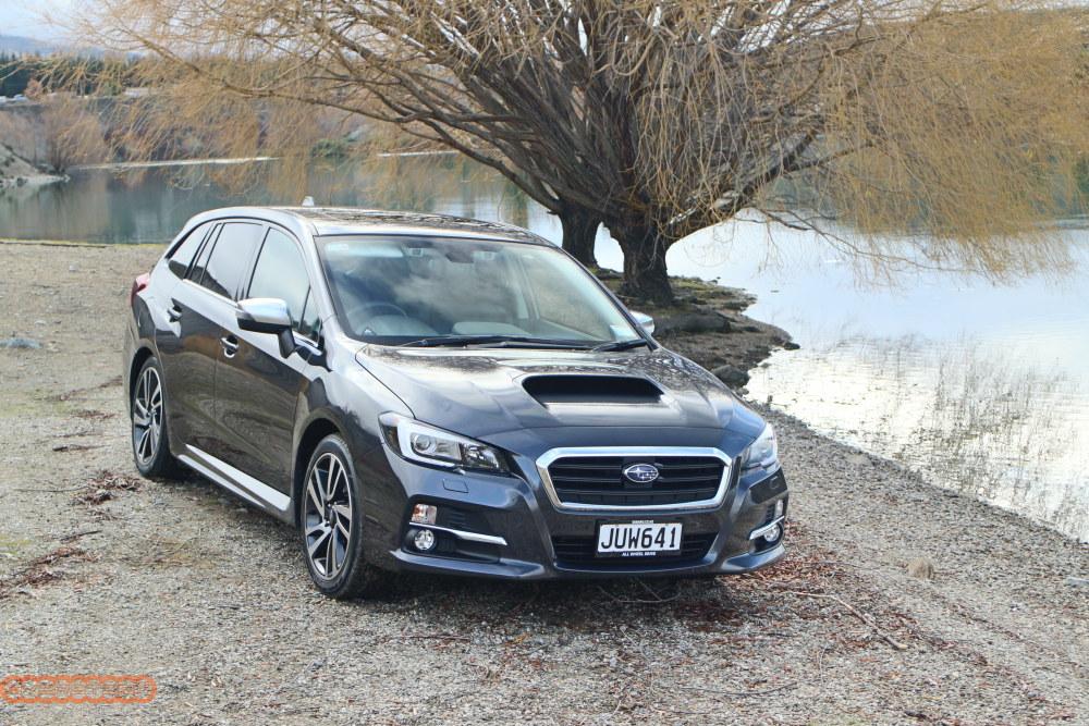 Subaru Levorg launch 005