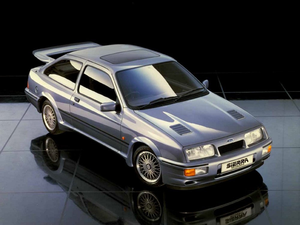 Five cars that should come back 002