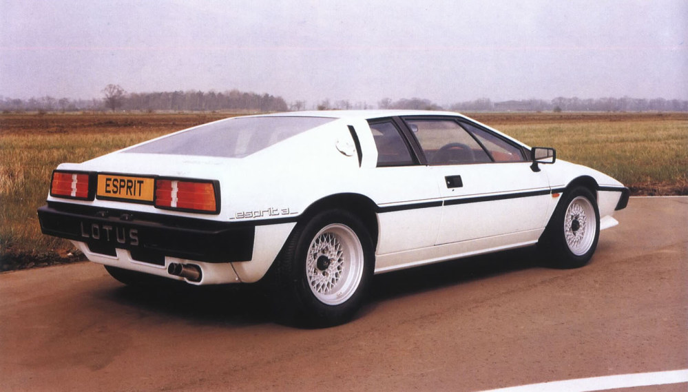 Five cars that should come back 003