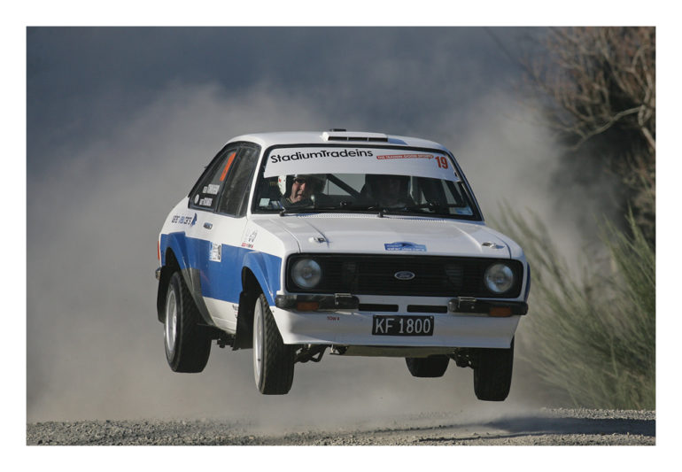 PHOTO GALLERY: Hanmer Rally