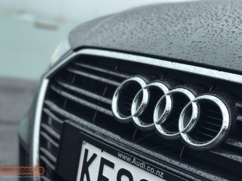ROAD TEST: Audi A3 2.0 TFSI Sport