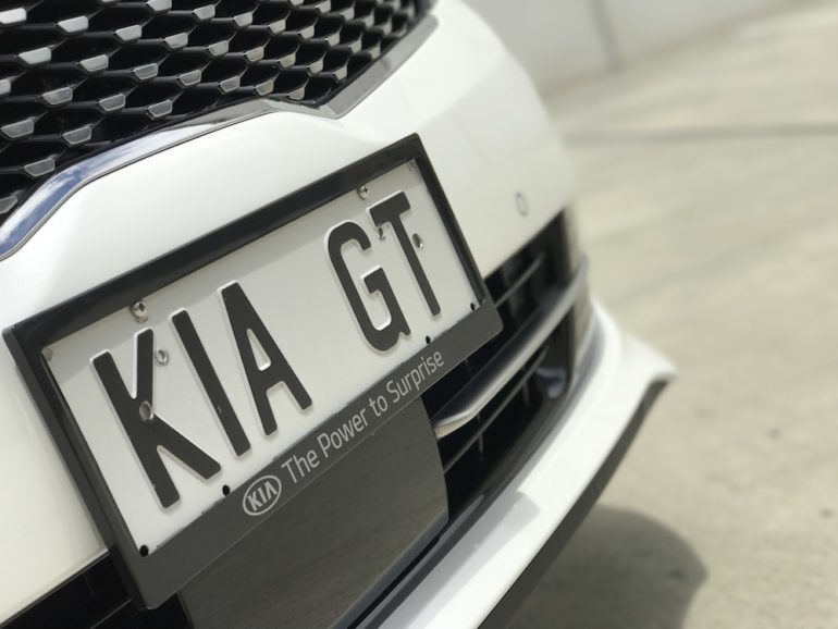 ROAD TEST: Kia Optima GT