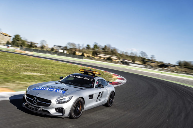 How Mercedes-AMG stays in front of Formula 1