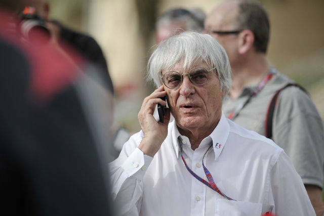 Bernie Ecclestone: the ex-F1 boss's biggest controversies