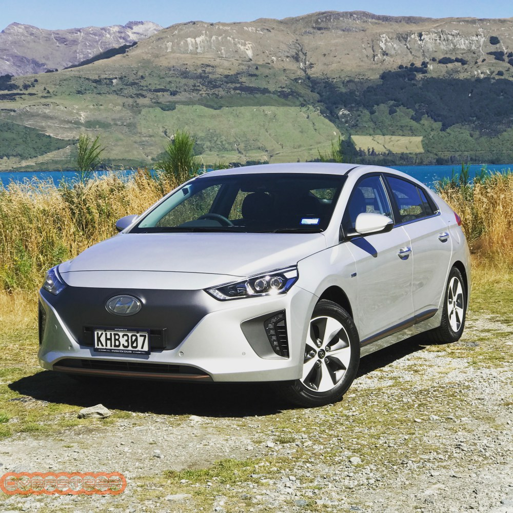 first drive hyundai ioniq oversteer. Black Bedroom Furniture Sets. Home Design Ideas