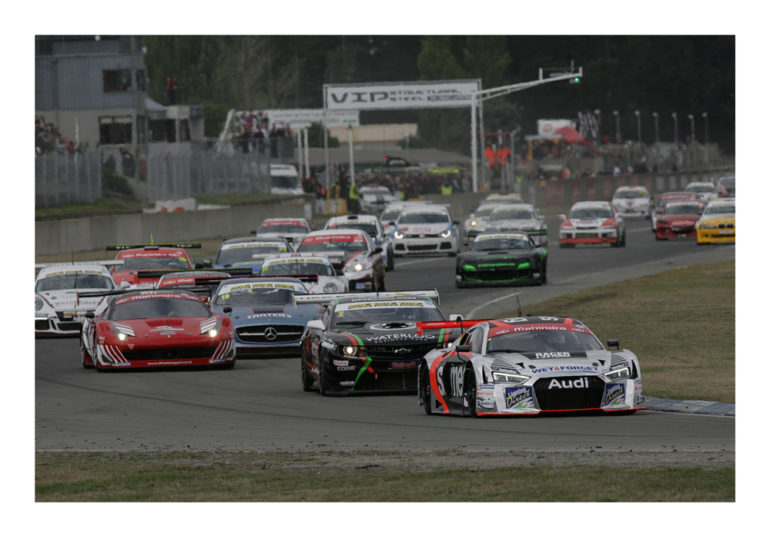 PHOTO GALLERY: NZ Endurance Series @ Ruapuna