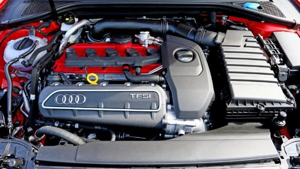 Cars you forgot had five-cylinder engines