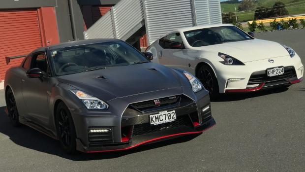 Nissan New Zealand gets busy with Nismo