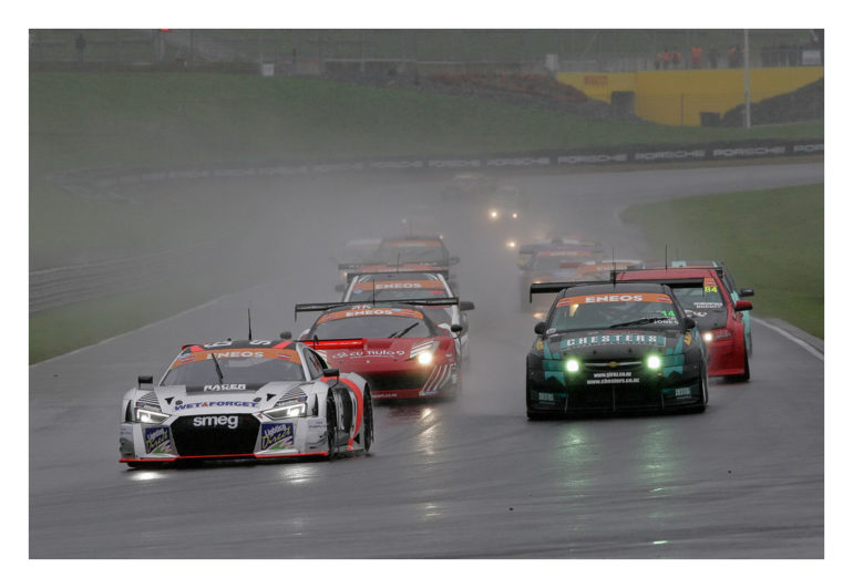 PHOTO GALLERY: North Island Endurance Series @ Hampton Downs