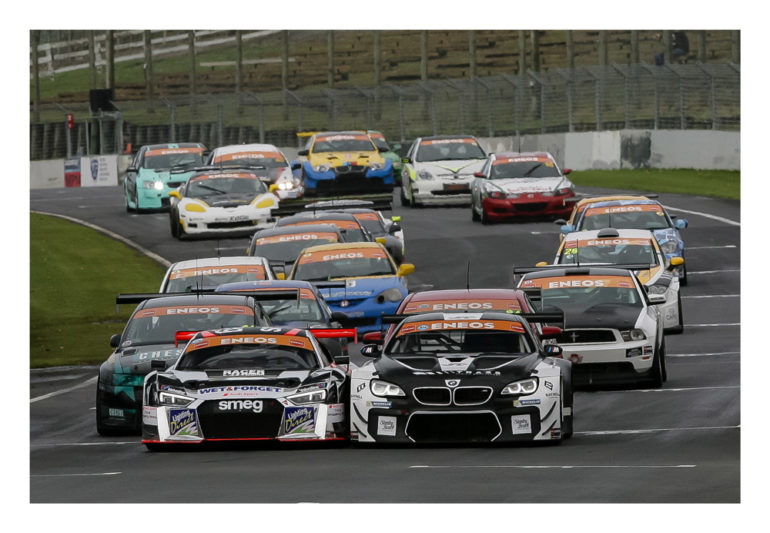 PHOTO GALLERY: North Island Endurance Series @ Pukekohe