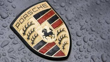 Five truly great Porsche racing cars