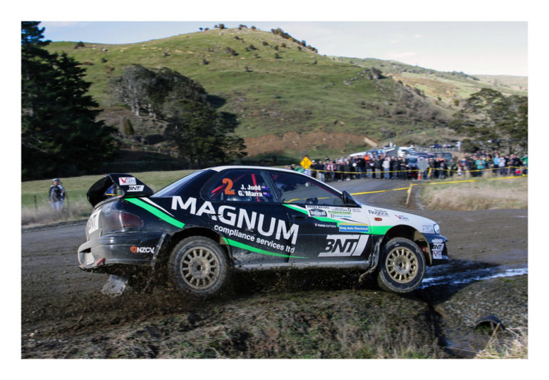 PHOTO GALLERY: Catlins Coast Rally 2017