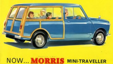 Five names Mini should bring back
