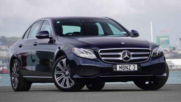 Five carmakers using Mercedes-Benz bits