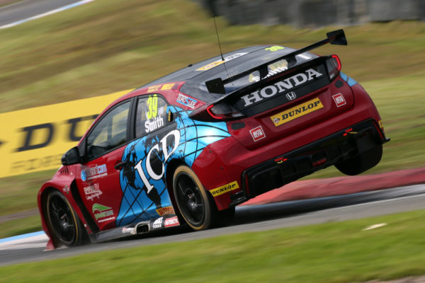 Though the Accords may have been a common competitor throughout BTCC history, the Civic has become a staple of the series. Between 2011 and 2016, all but one Championship was won by a Civic. In either hatchback or tourer form, the Civic is a true BTCC hero.