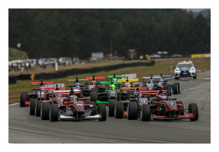 Photo Gallery: Toyota Racing Series 2018 @ Teretonga