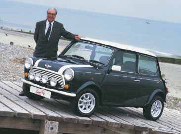 Five things you need to know about the Cooper name